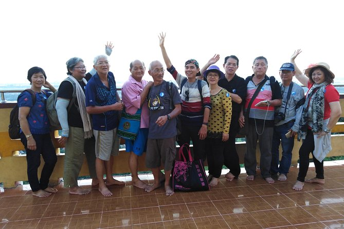 Mandalay Ace Star 3 DAYS 2 Nights Package Tour for Backpackers or Solo Travellers