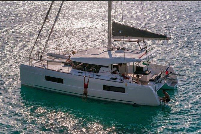 Catamaran in Mallorca - Brand New 2019