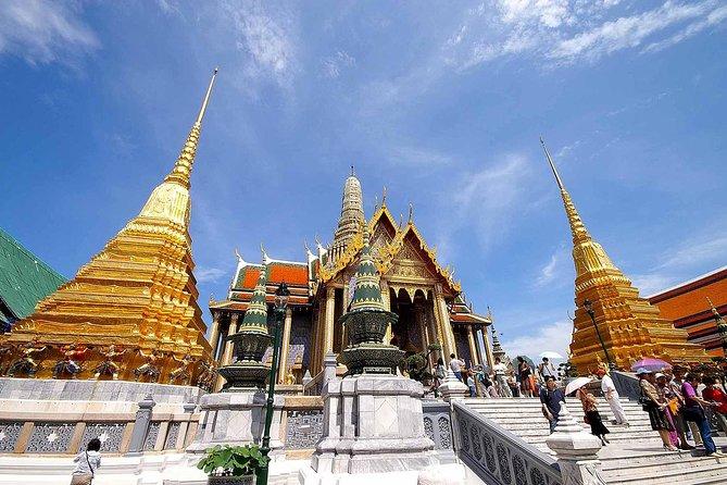 2 dias de carro particular com motorista em Bangkok - Pick up do porto de Laem Chabang