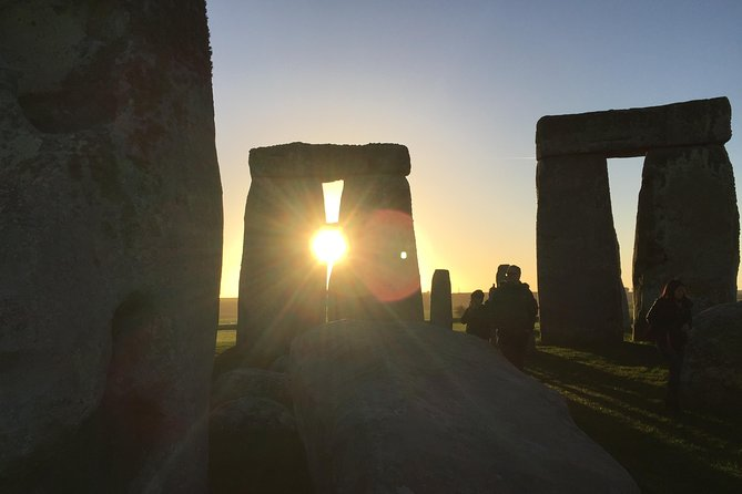 Stonehenge and Bath Private Car Tour photo 2