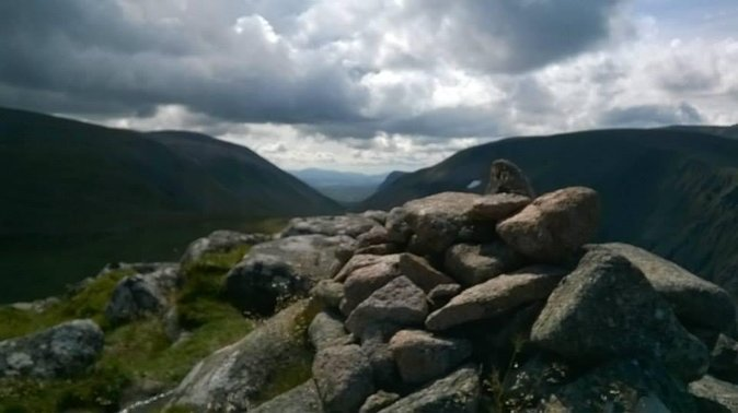 6-Day Private '4000 Footer Challenge' Tour from Aviemore