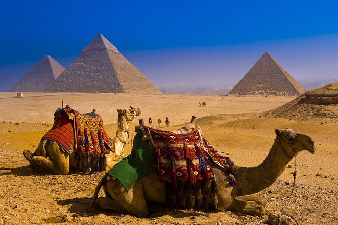 Cairo Over night Trip ( Hotel Nile cruise and Party&Pyramid & Museum )-Hurghada