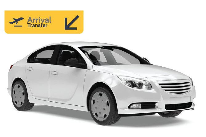 Transfer in private car from Armenia Airport to City (Eje Cafetero)