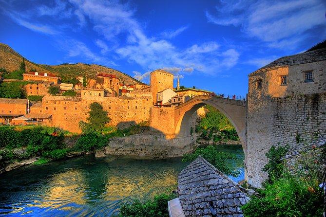Tastes of Western Balkans