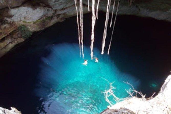 Explora Cenotes En Bicicleta