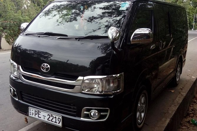 Wasantha Taxi Service & Tours