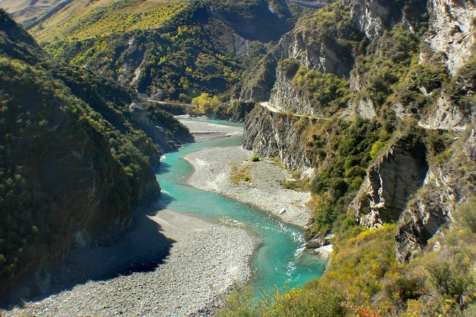Skippers Canyon 4WD Tour from Queenstown