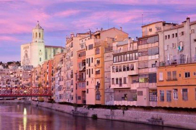 Girona And Costa Brava Private Day Trip From Barcelona 2019