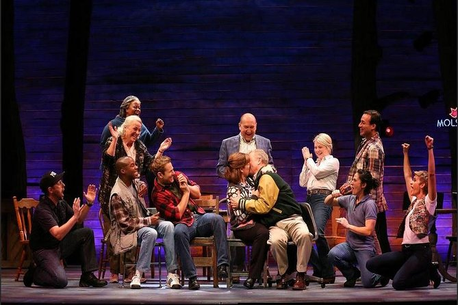 NYC Broadway Ticket: Come From Away