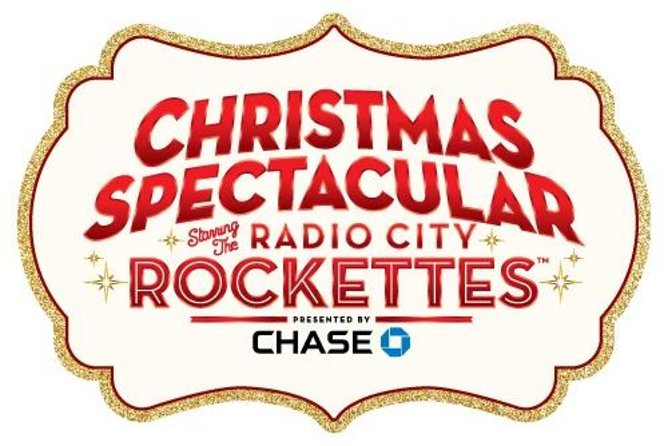 Radio City Music Hall Christmas Spectacular Ticket 2020   New York