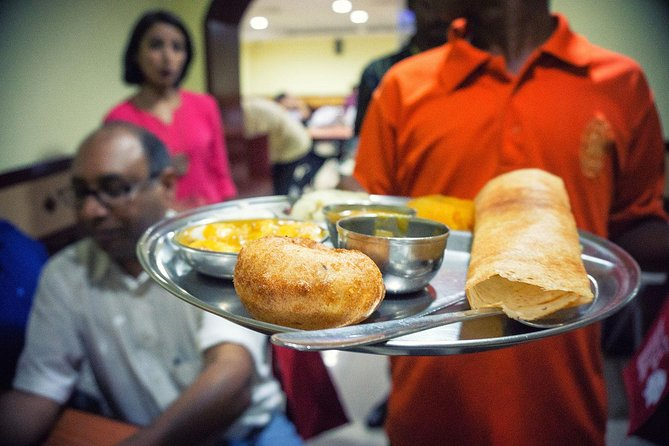 Little India Food Walk in Old Dubai