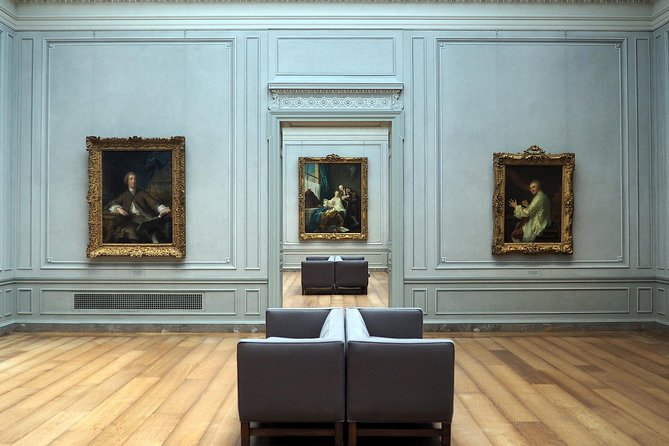 Expert Led Private Tour of the National Gallery of Art in DC