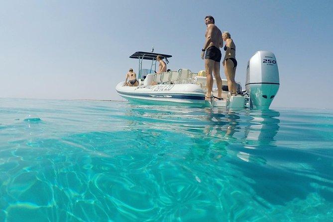 KORNATI ISLANDS BEACH ESCAPE - Half-Day, Small Group, Private Sandy Beach
