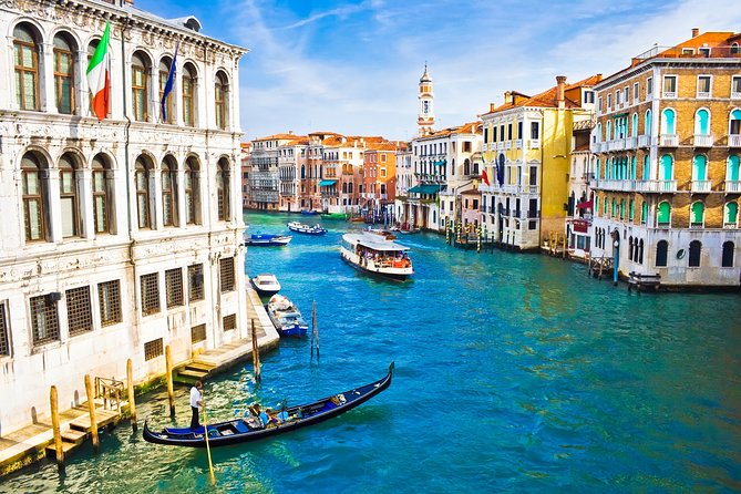 Venice City Pass: Free admission to Venice's top attractions & airport transfer!