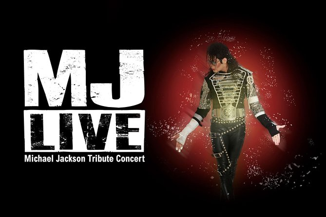MJ Live at the Stratosphere Hotel and Casino