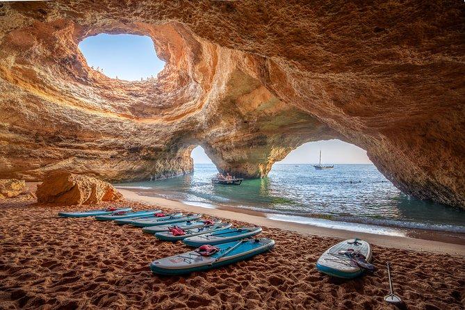 Benagil Cave SUP Tour