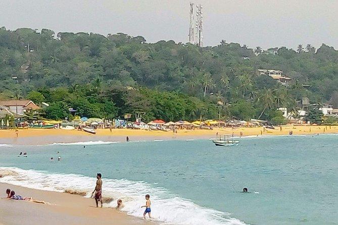 Sri Lanka 14 Days Sightseeing Tour - Private Tour - Customize