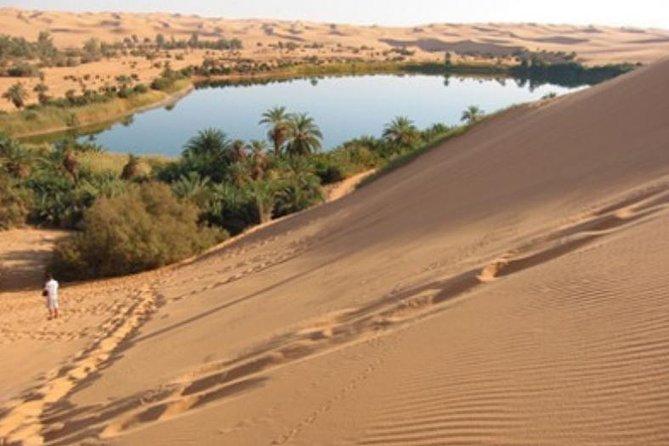2-Day Baharia oasis safari tour from Cairo