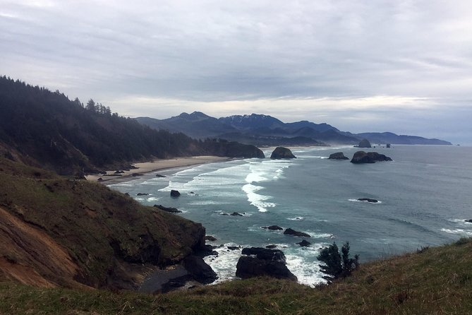 Northern Oregon Coast Day Trip