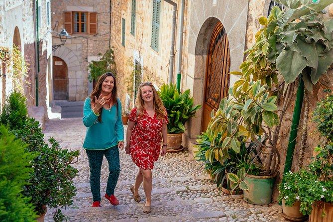 The Charms of Palma de Mallorca Private Day Trip