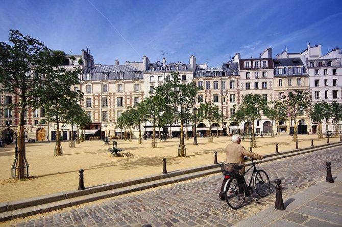 The Hidden Secrets of Marie Antoinette: Paris Small-group walking tour