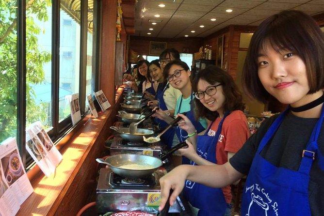 Sompong Thai Cooking School