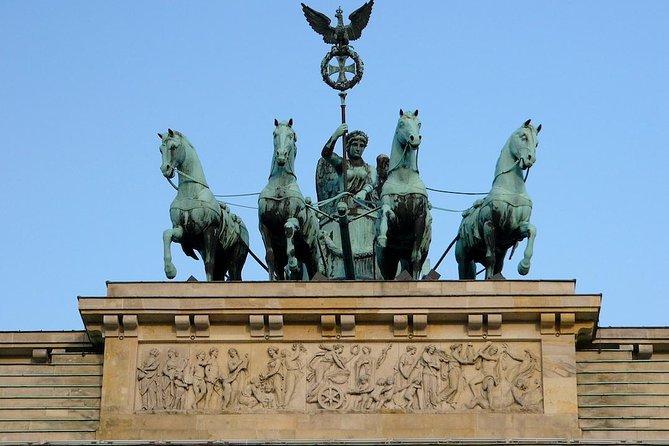 Explore Berlin: Top Attractions Walking Tour