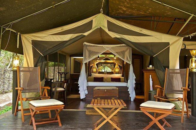 3 Days Maasai Mara Luxury
