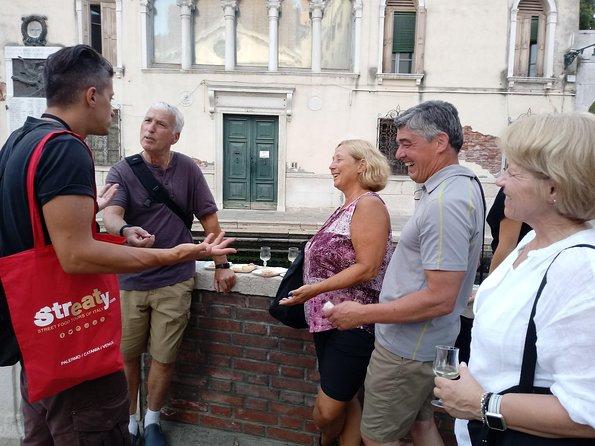 Venice Food & Market Walking Tour