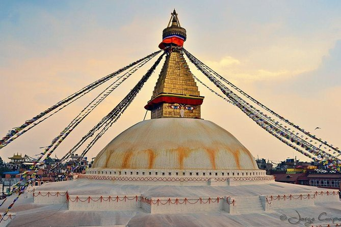 Kathmandu Sightseeing Tour by Private Vehicle