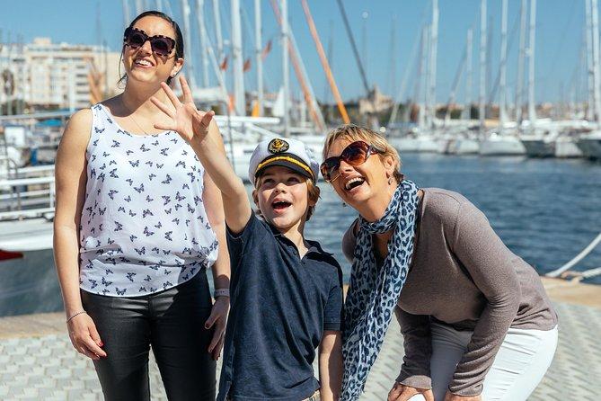Palma de Mallorca Must-Do Family Private Tour