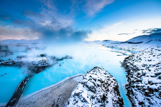 Private Golden Circle - Blue Lagoon day tour