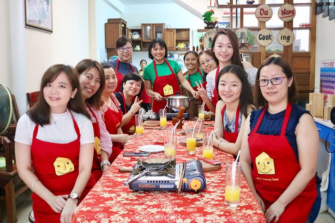 Jolie Da nang cooking class only (JDN3) photo 30