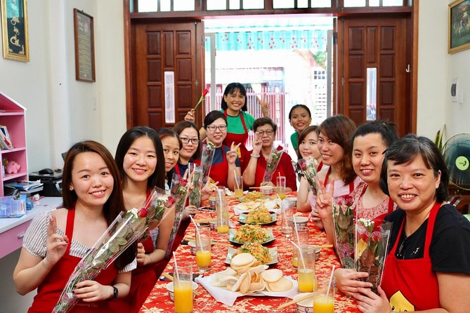 Jolie Da nang cooking class only (JDN3) photo 43