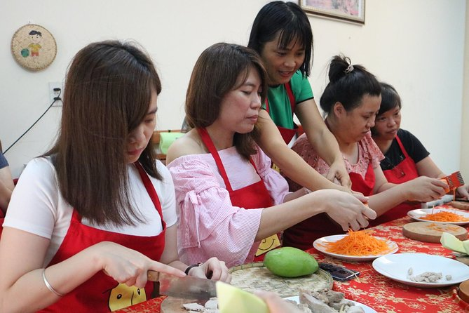 Jolie Da nang cooking class only (JDN3) photo 49