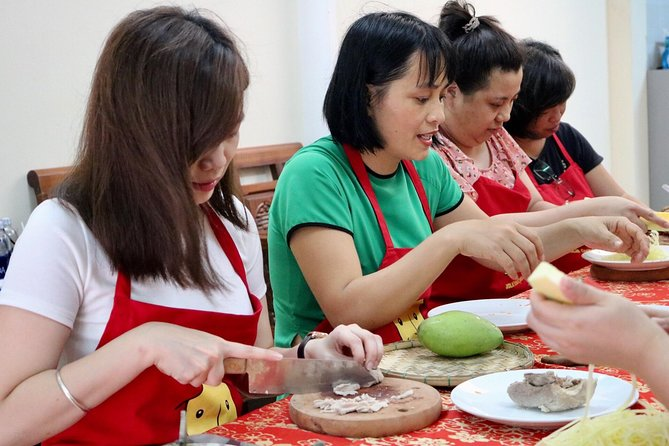 Jolie Da nang cooking class only (JDN3) photo 74