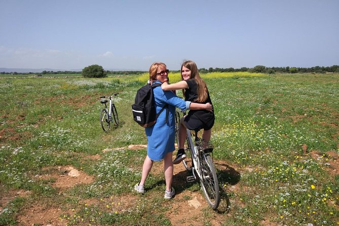 Masseria's Bike Tour with Vegetarian Lunch