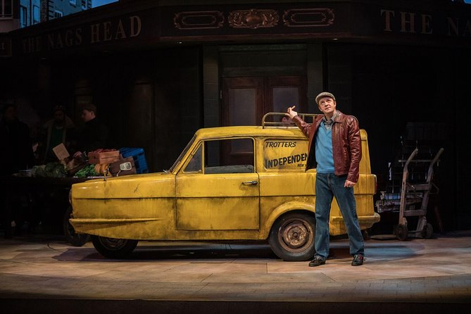 Only Fools and Horses The Musical in London