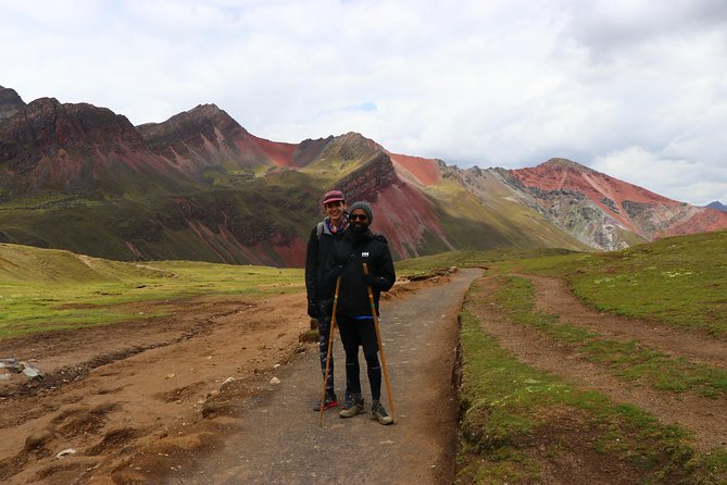 Rainbow Mountain Tour In The Afternoon photo 8
