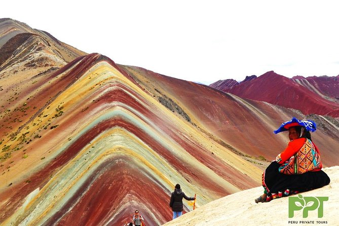 Rainbow Mountain Tour In The Afternoon photo 1