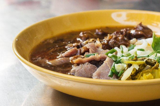 Chef Designed Bangkok Food Tour with Klong Boat Ride