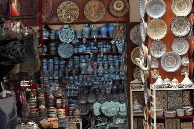 Morocco Cultural Tour - Discover Morocco Culture, Arts and Crafts