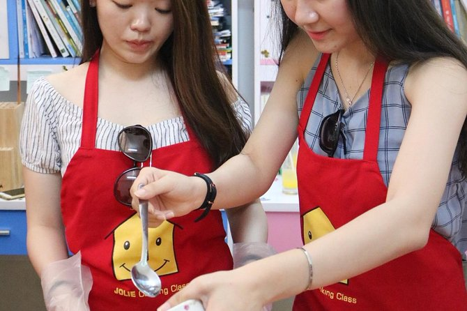 Jolie Da nang cooking class only (JDN3) photo 16