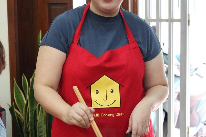 Jolie Da nang cooking class only (JDN3) photo 17