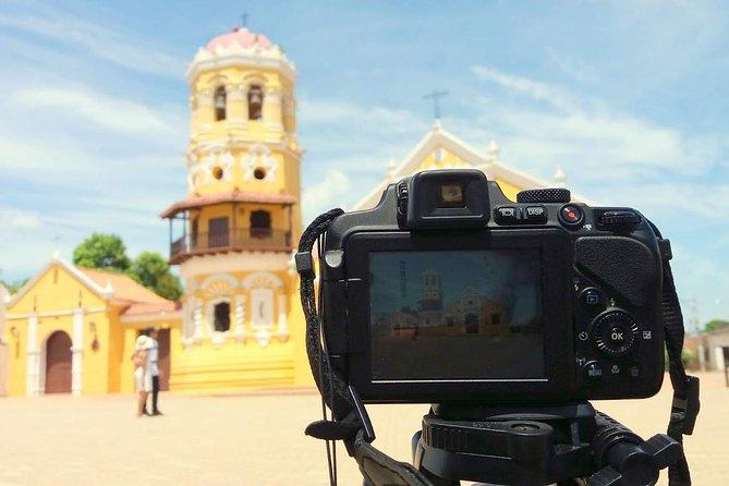 Mompox must do overnight from Cartagena
