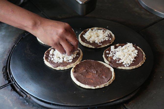 Polanco Food Tour in Mexico City