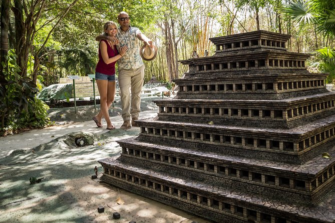 Discover Mexico Park: A Journey Through Mexico Past and Present