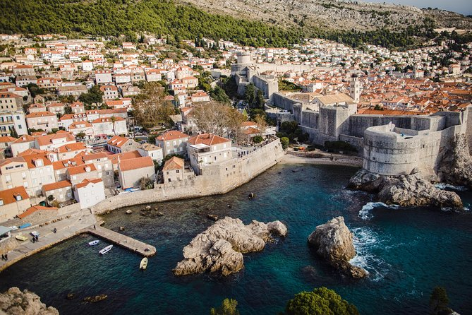 Exclusive: 'Game of Thrones' Walking Tour of Dubrovnik