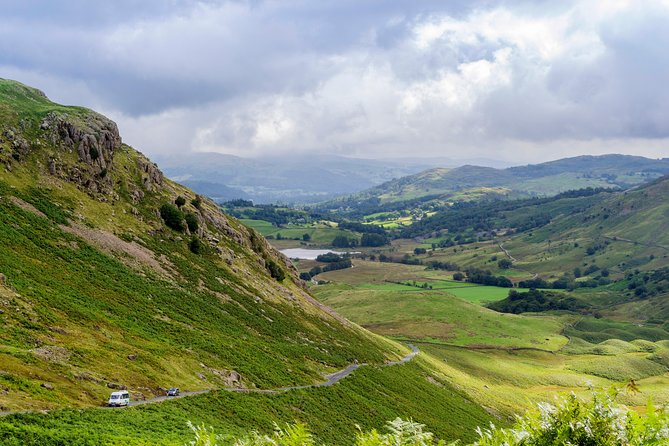 3 Day Best of the Lake District Tour from Manchester