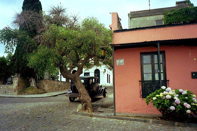Colonia del Sacramento - Volledige dagtour vanuit Montevideo